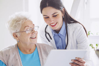 Maintain Health Record Online